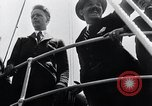 Image of Charles Lindbergh New York City USA, 1927, second 53 stock footage video 65675031414