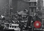 Image of Charles Lindbergh New York City USA, 1927, second 3 stock footage video 65675031415