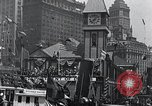 Image of Charles Lindbergh New York City USA, 1927, second 4 stock footage video 65675031415