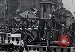 Image of Charles Lindbergh New York City USA, 1927, second 5 stock footage video 65675031415
