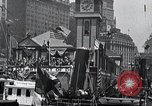 Image of Charles Lindbergh New York City USA, 1927, second 8 stock footage video 65675031415