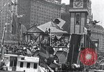 Image of Charles Lindbergh New York City USA, 1927, second 11 stock footage video 65675031415