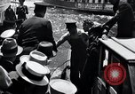 Image of Charles Lindbergh New York City USA, 1927, second 30 stock footage video 65675031415