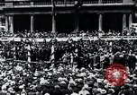 Image of Charles Lindbergh receives medal in New York New York City USA, 1927, second 22 stock footage video 65675031416