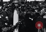 Image of Charles Lindbergh receives medal in New York New York City USA, 1927, second 28 stock footage video 65675031416