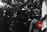 Image of Charles Lindbergh receives medal in New York New York City USA, 1927, second 33 stock footage video 65675031416