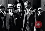 Image of Charles Lindbergh readies for Mexico trip Washington DC USA, 1927, second 28 stock footage video 65675031422