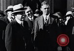 Image of Charles Lindbergh readies for Mexico trip Washington DC USA, 1927, second 31 stock footage video 65675031422