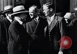 Image of Charles Lindbergh readies for Mexico trip Washington DC USA, 1927, second 33 stock footage video 65675031422