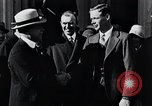 Image of Charles Lindbergh readies for Mexico trip Washington DC USA, 1927, second 34 stock footage video 65675031422