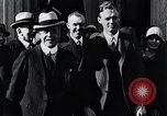 Image of Charles Lindbergh readies for Mexico trip Washington DC USA, 1927, second 35 stock footage video 65675031422