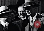 Image of Charles Lindbergh readies for Mexico trip Washington DC USA, 1927, second 37 stock footage video 65675031422