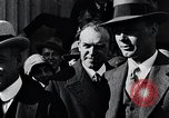 Image of Charles Lindbergh readies for Mexico trip Washington DC USA, 1927, second 40 stock footage video 65675031422
