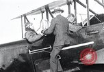 Image of Charles Lindbergh readies for Mexico trip Washington DC USA, 1927, second 53 stock footage video 65675031422