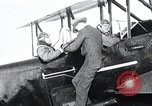 Image of Charles Lindbergh readies for Mexico trip Washington DC USA, 1927, second 54 stock footage video 65675031422