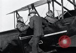 Image of Charles Lindbergh readies for Mexico trip Washington DC USA, 1927, second 57 stock footage video 65675031422