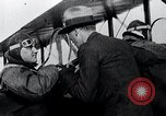 Image of Charles Lindbergh readies for Mexico trip Washington DC USA, 1927, second 58 stock footage video 65675031422