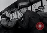 Image of Charles Lindbergh readies for Mexico trip Washington DC USA, 1927, second 59 stock footage video 65675031422
