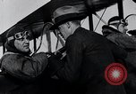 Image of Charles Lindbergh readies for Mexico trip Washington DC USA, 1927, second 61 stock footage video 65675031422