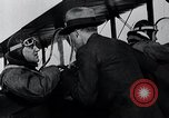 Image of Charles Lindbergh readies for Mexico trip Washington DC USA, 1927, second 62 stock footage video 65675031422