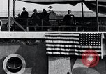 Image of Charles Lindbergh Mexico City Mexico, 1927, second 34 stock footage video 65675031423