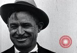 Image of Charles Lindbergh Mexico City Mexico, 1927, second 49 stock footage video 65675031423