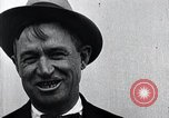 Image of Charles Lindbergh Mexico City Mexico, 1927, second 50 stock footage video 65675031423