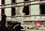 Image of bomb damage Berlin Germany, 1945, second 30 stock footage video 65675031433