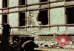 Image of bomb damage Berlin Germany, 1945, second 32 stock footage video 65675031433