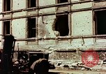 Image of bomb damage Berlin Germany, 1945, second 34 stock footage video 65675031433