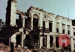 Image of bomb damage Berlin Germany, 1945, second 36 stock footage video 65675031433