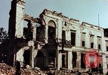 Image of bomb damage Berlin Germany, 1945, second 39 stock footage video 65675031433