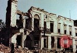 Image of bomb damage Berlin Germany, 1945, second 43 stock footage video 65675031433