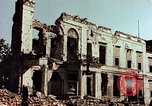 Image of bomb damage Berlin Germany, 1945, second 45 stock footage video 65675031433
