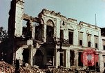 Image of bomb damage Berlin Germany, 1945, second 46 stock footage video 65675031433