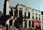 Image of bomb damage Berlin Germany, 1945, second 51 stock footage video 65675031433
