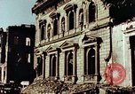 Image of bomb damage Berlin Germany, 1945, second 53 stock footage video 65675031433