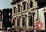 Image of bomb damage Berlin Germany, 1945, second 54 stock footage video 65675031433
