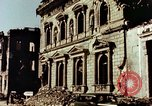Image of bomb damage Berlin Germany, 1945, second 55 stock footage video 65675031433