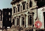 Image of bomb damage Berlin Germany, 1945, second 56 stock footage video 65675031433
