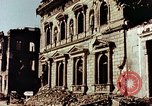 Image of bomb damage Berlin Germany, 1945, second 59 stock footage video 65675031433