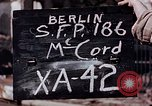 Image of bomb damage Berlin Germany, 1945, second 2 stock footage video 65675031436
