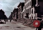 Image of bomb damage Berlin Germany, 1945, second 3 stock footage video 65675031436