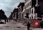 Image of bomb damage Berlin Germany, 1945, second 6 stock footage video 65675031436