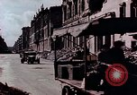 Image of bomb damage Berlin Germany, 1945, second 42 stock footage video 65675031436