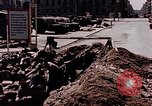 Image of bomb damage Berlin Germany, 1945, second 49 stock footage video 65675031436