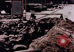 Image of bomb damage Berlin Germany, 1945, second 51 stock footage video 65675031436