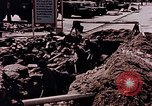 Image of bomb damage Berlin Germany, 1945, second 58 stock footage video 65675031436