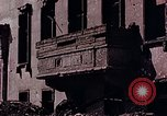 Image of bomb damage Berlin Germany, 1945, second 60 stock footage video 65675031436