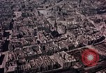Image of bomb damage Berlin Germany, 1945, second 5 stock footage video 65675031437